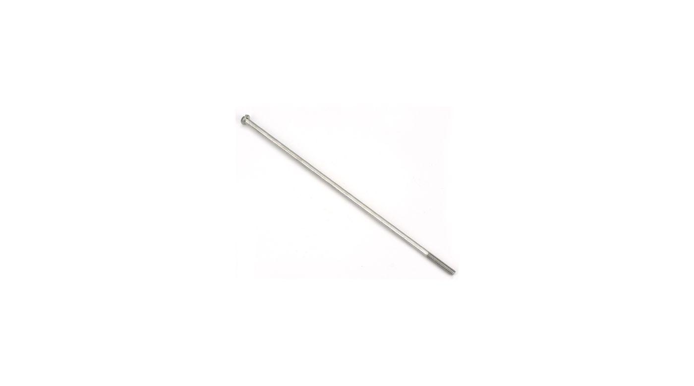 Image for Muffler Long Screw,M 4x160: E61 from Horizon Hobby