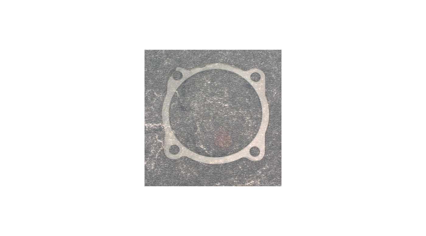 Image for Rear Cover Gasket (S40111): A from HorizonHobby