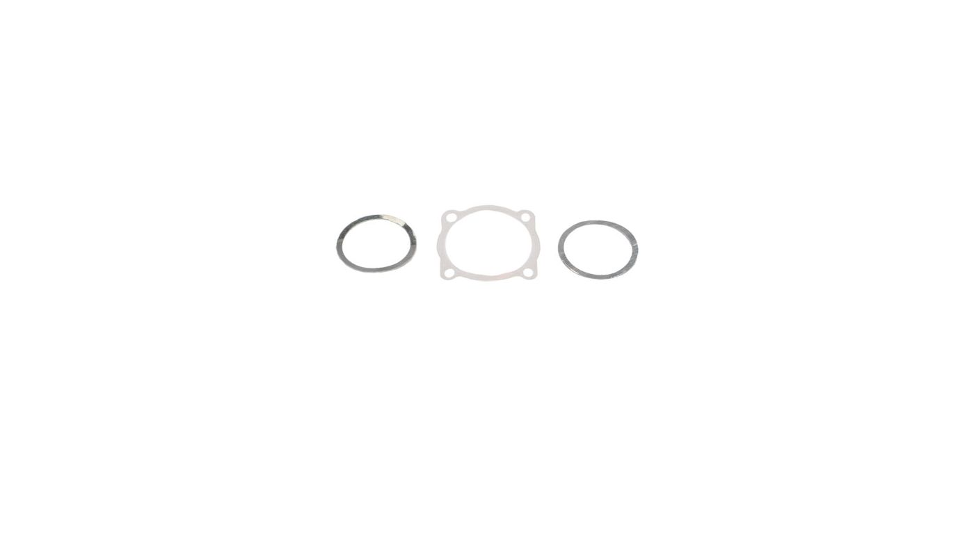 Image for Engine Gasket Set-E46416:A from HorizonHobby