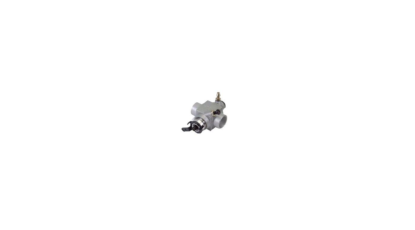 Image for Carburetor,Complete-E46801 Alpha from HorizonHobby