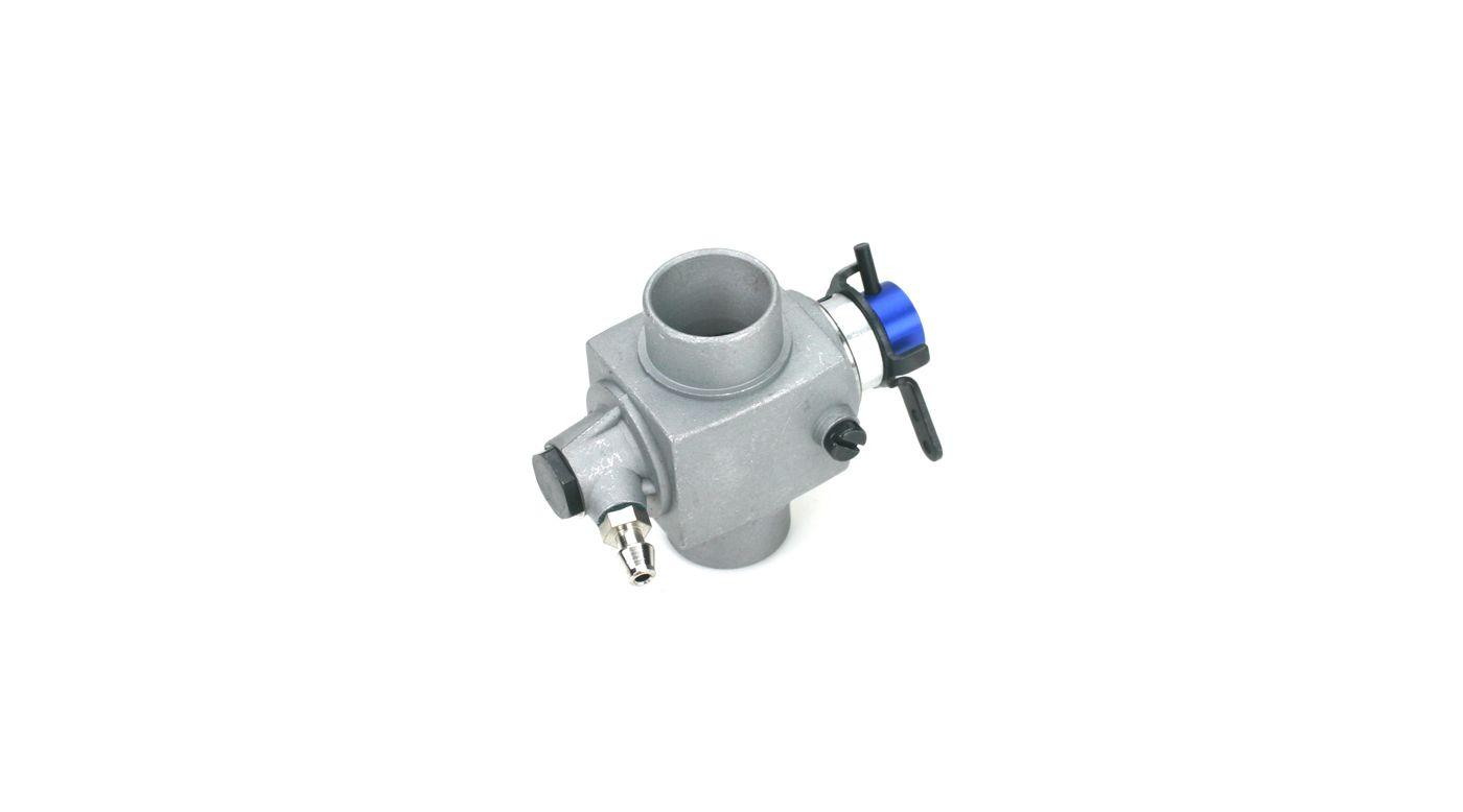 Image for Carburetor,Complete(E100801):100, 120 from HorizonHobby