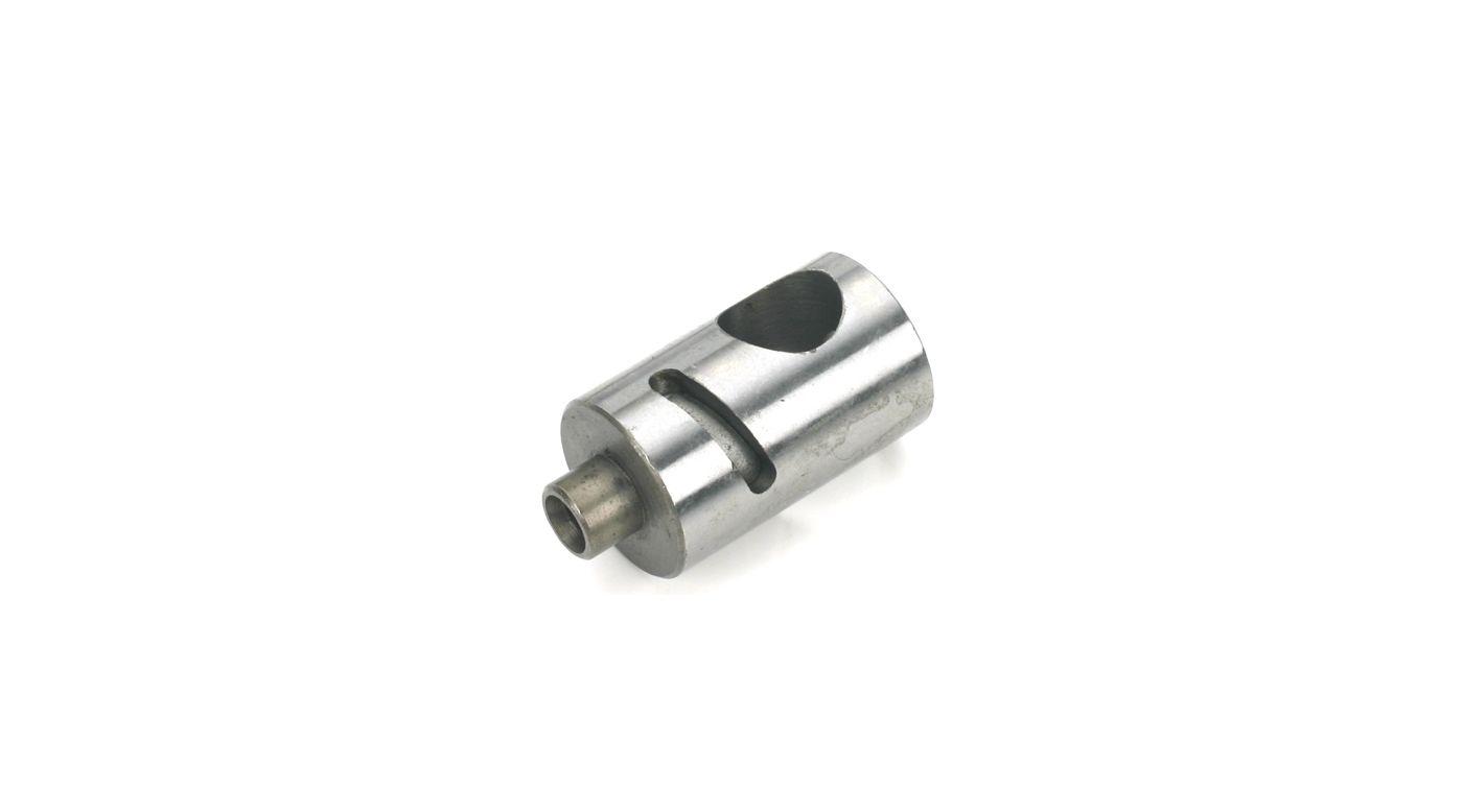Image for Throttle Barrel (E100813):100, 120 from HorizonHobby
