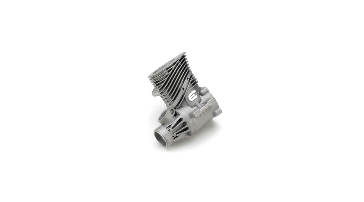 Image for Crankcase with Index Pin: 120 from HorizonHobby