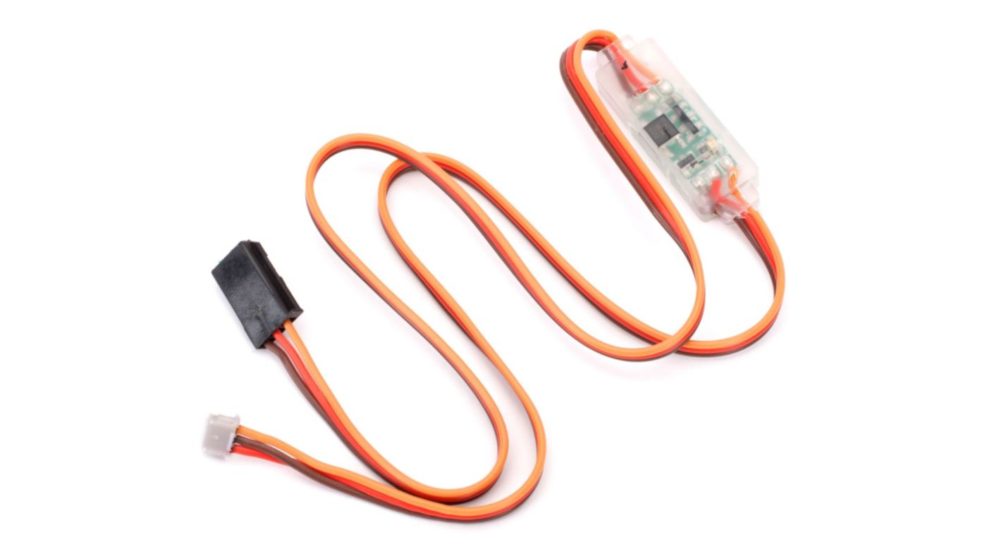 Image for Ignition Telemetry Adapter from HorizonHobby