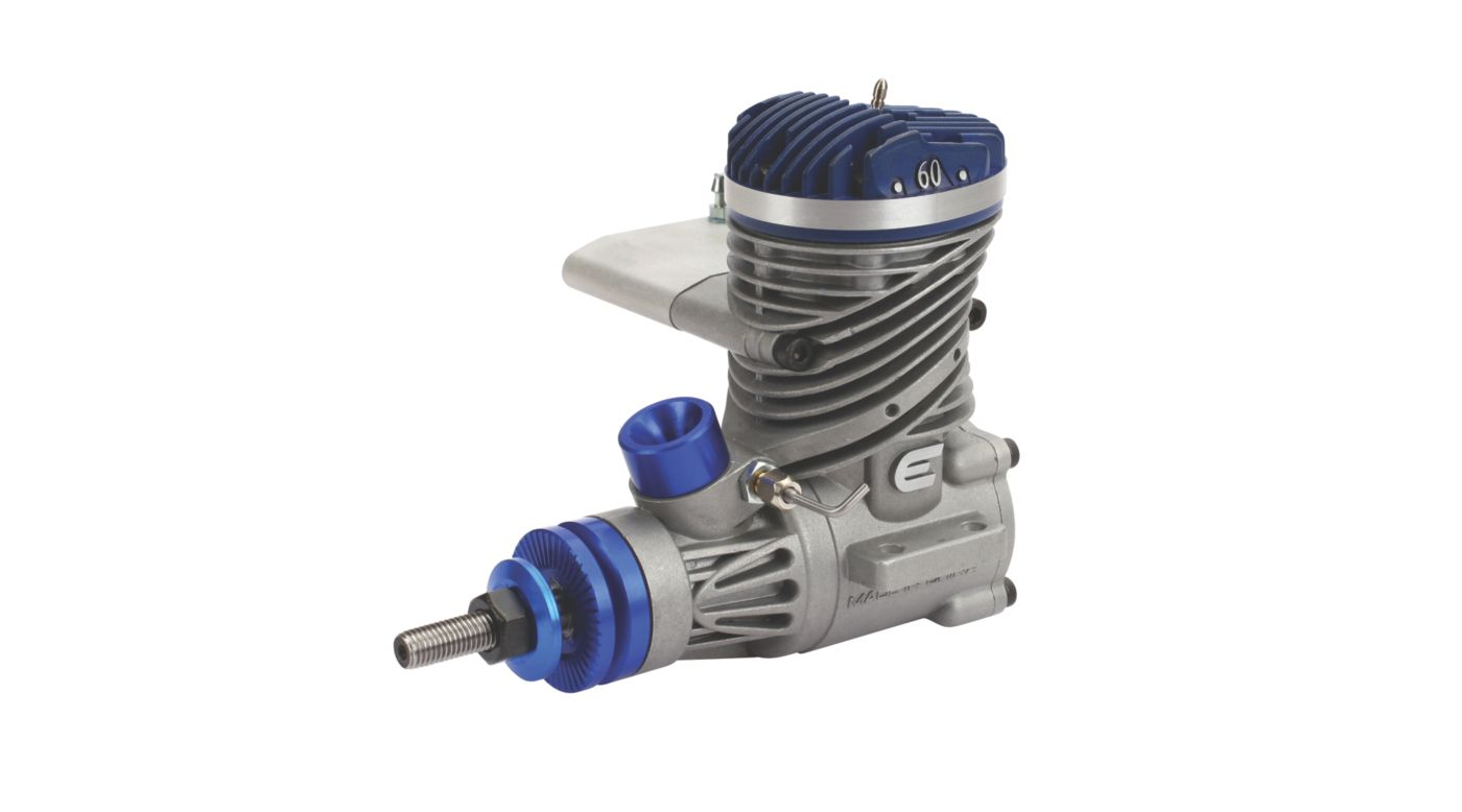 Image for 60NX Control Line Engine from HorizonHobby