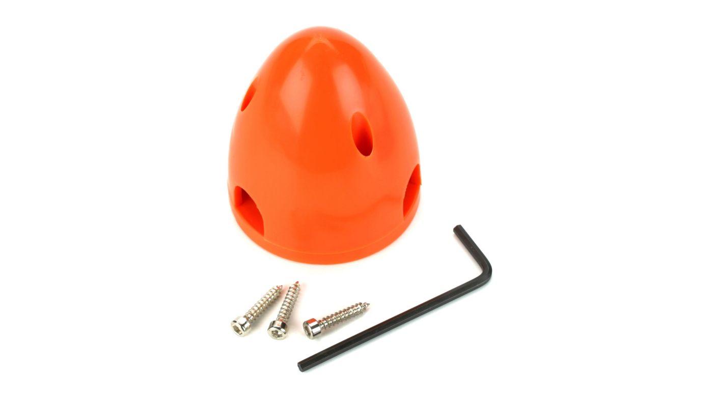 Image for Orange Spinner: Alpha 40 RTF from HorizonHobby