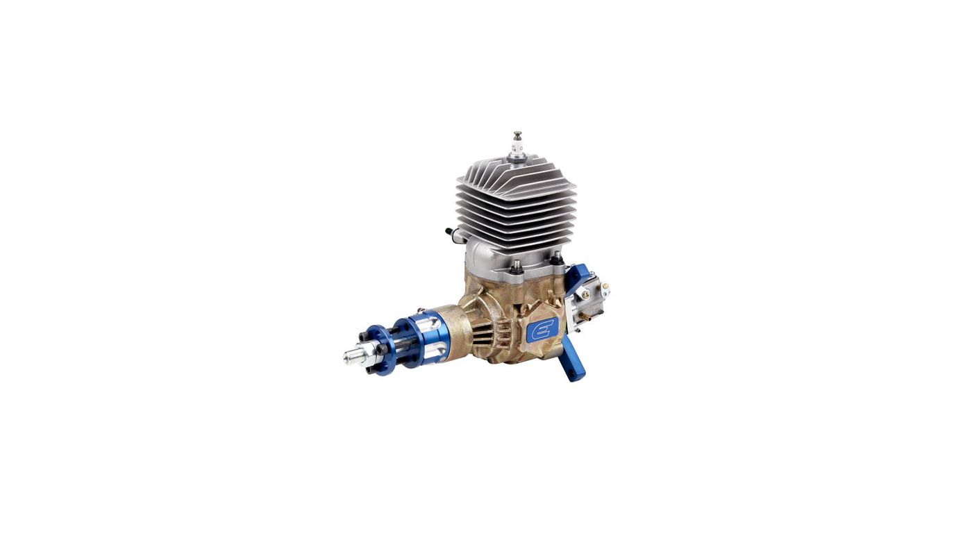 Image for Evolution 45GX2 Gas Engine from HorizonHobby