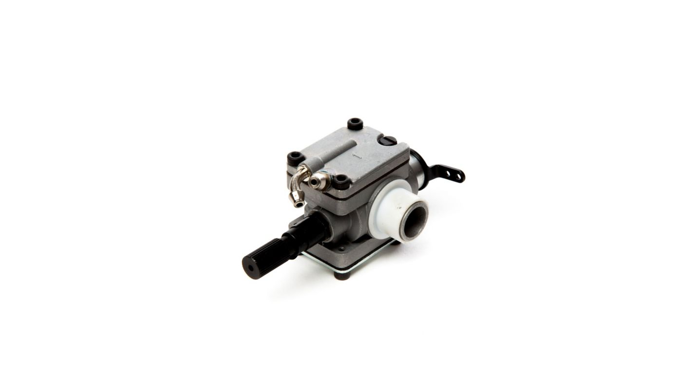 Image for Carburetor Assembly: 8GX from HorizonHobby