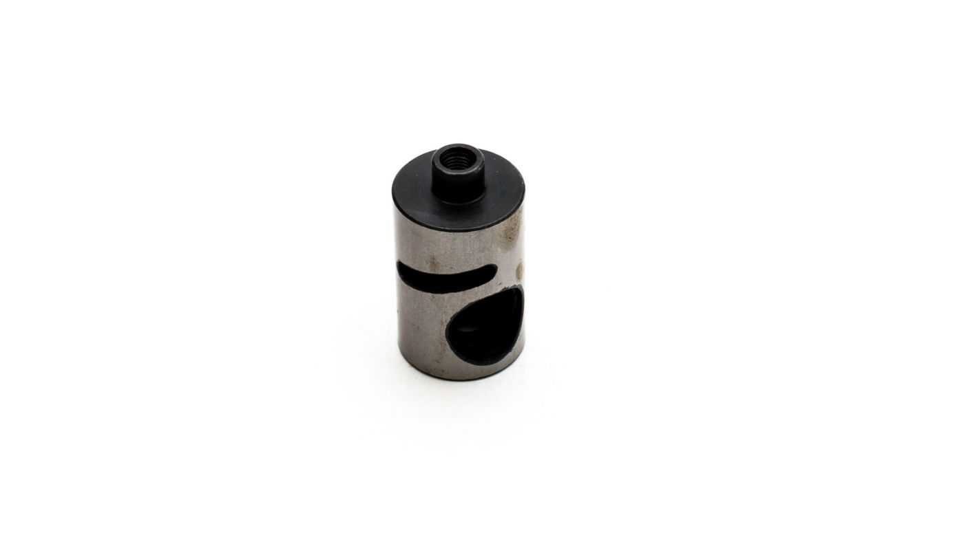 Image for Carburetor Throttle Barrel: 15GX2, 20GX2 from HorizonHobby