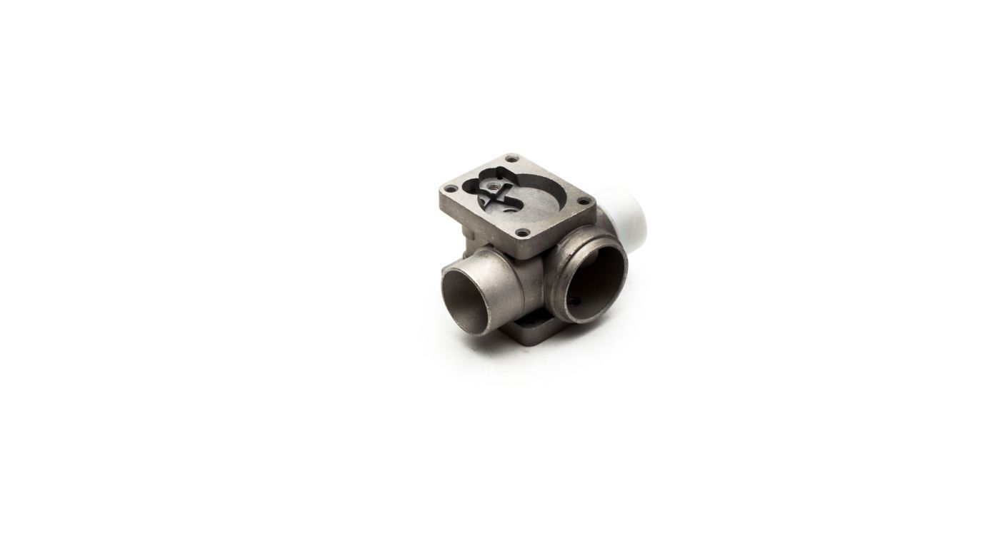 Image for Carburetor Body: 15GX2, 20GX2 from HorizonHobby