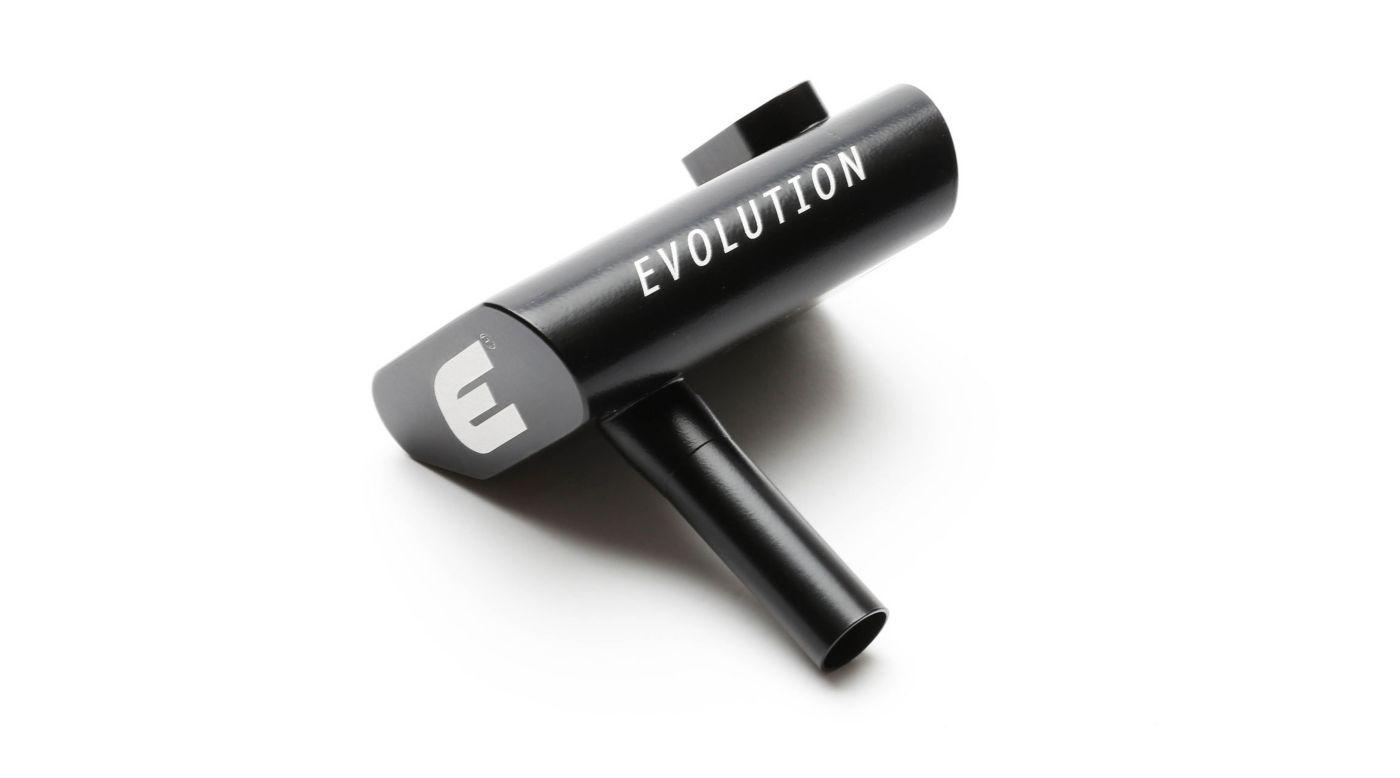 Image for Pitts-style Muffler, Single Pipe: 33GX from HorizonHobby