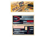 Excel Hobby Blade Corp - Ship Modelers Set,Boxed