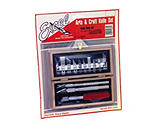 Excel Hobby Blade Corp - Hobby Knife Set-Carded