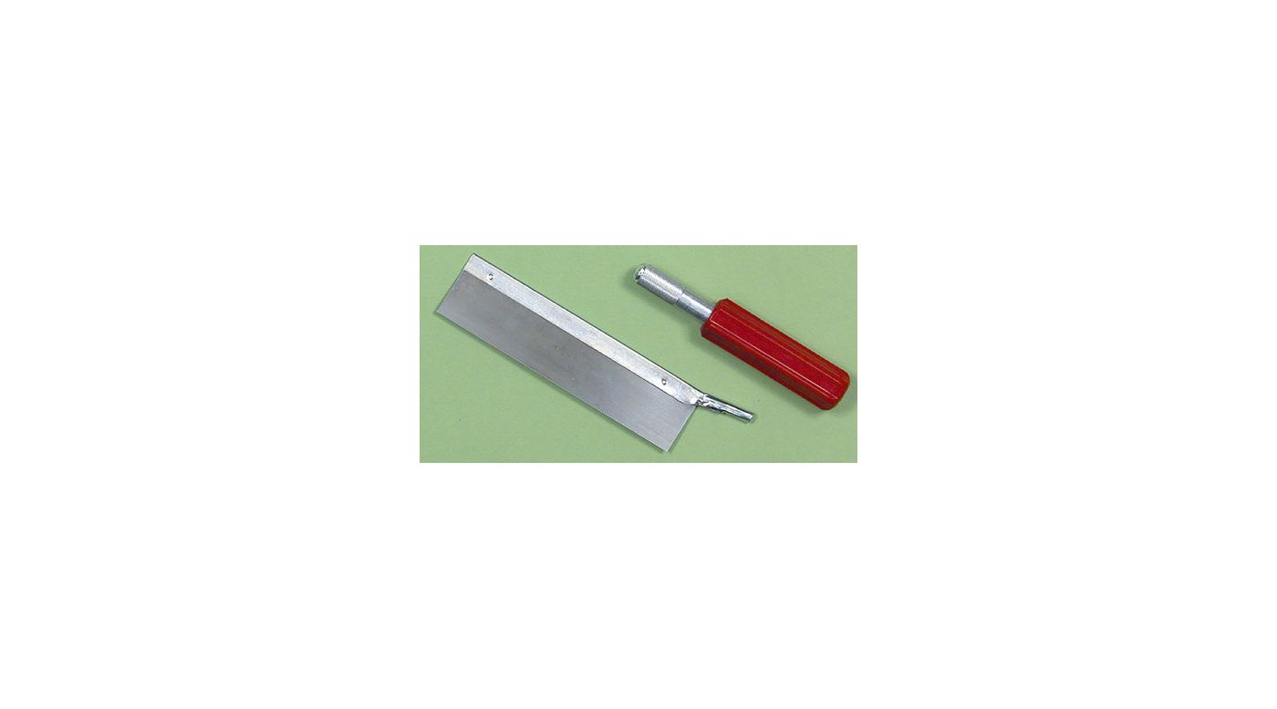 Image for Razor Saw Set, Handle & 1 Blade, Carded from HorizonHobby