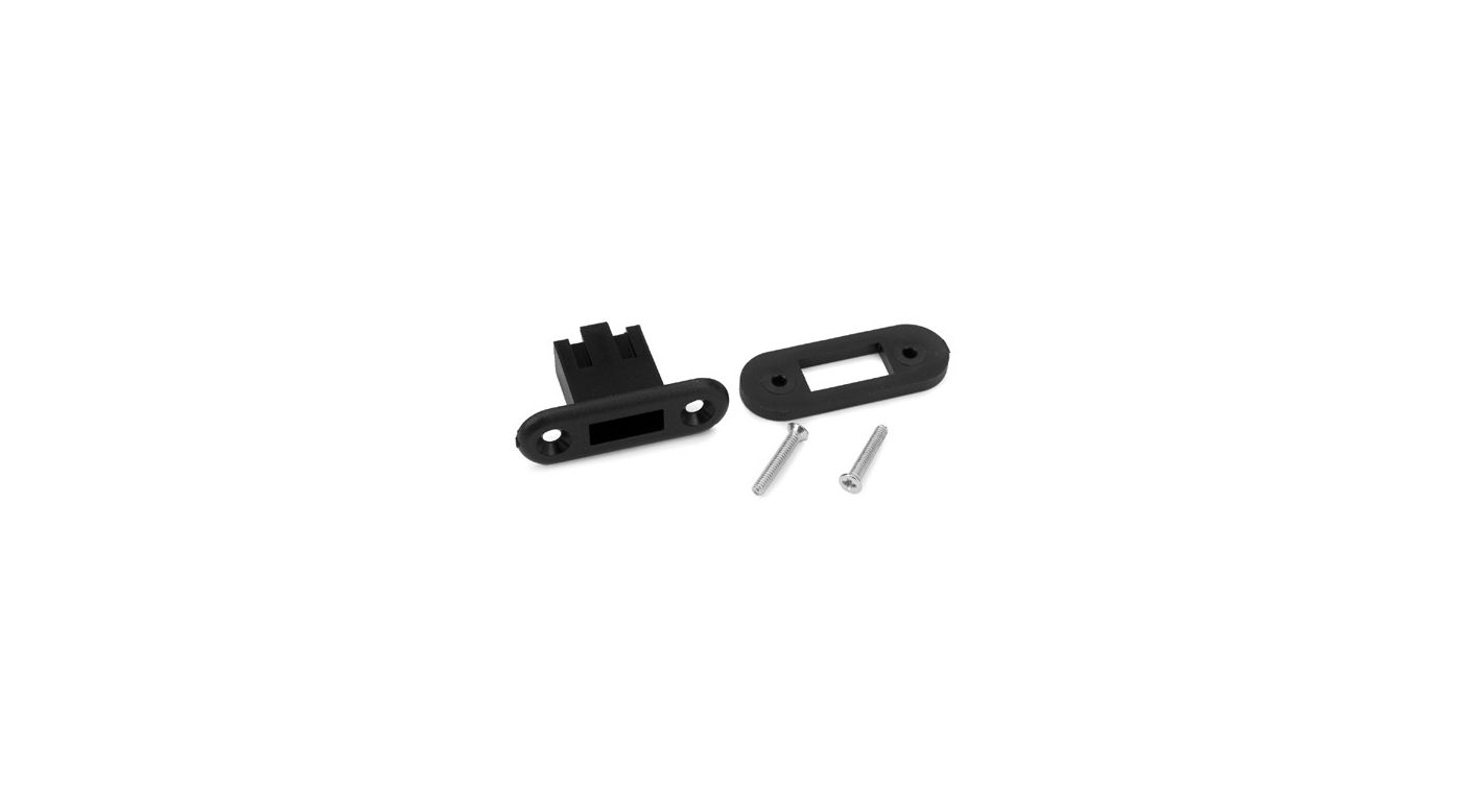 Image for Charge Receptacle: JR/HRC/AIRZ from HorizonHobby