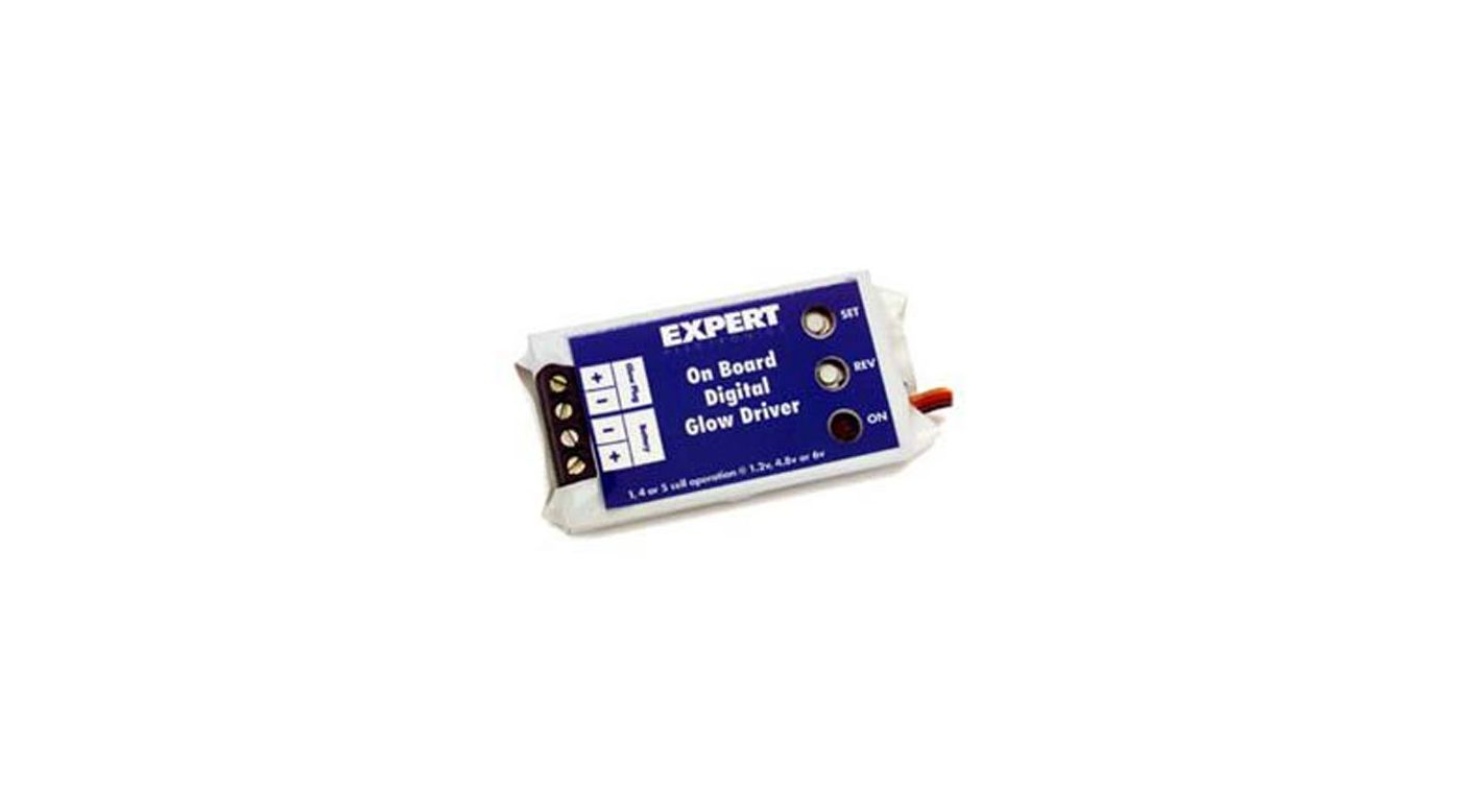 Image for Onboard Digital Glow Driver from HorizonHobby
