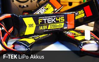 F-TEK LiPo