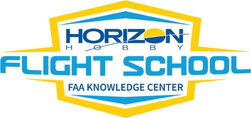 FAA Knowledge Center; Horizon Hobby Flight School