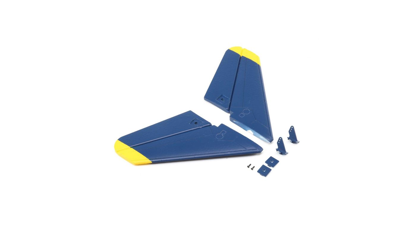 Image for Elevator: F18 Blue Angel V2 from HorizonHobby