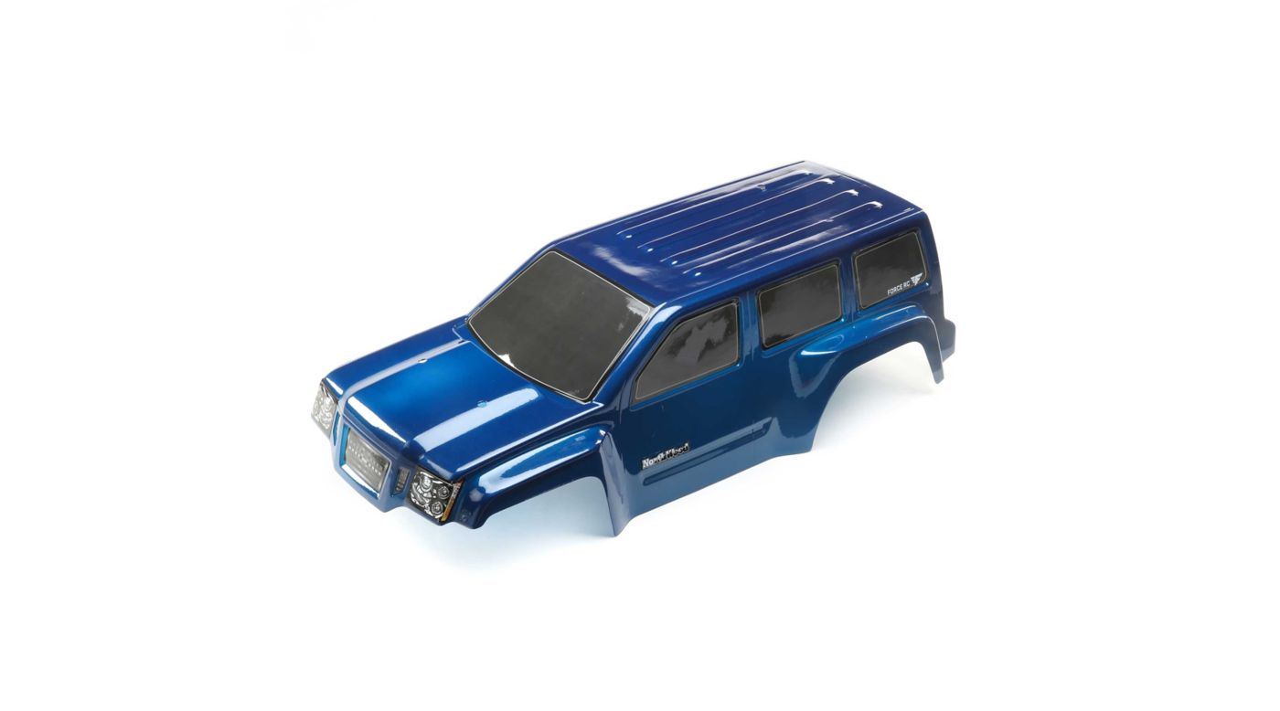 Image for Body, Blue: 1/10 Northwood from HorizonHobby