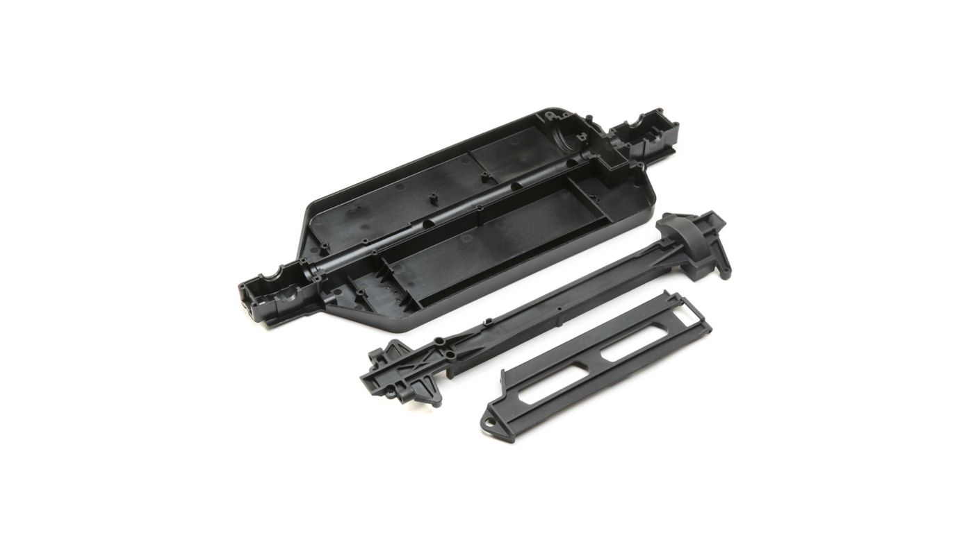 Image for Chassis Set: 1/10 4wd All from HorizonHobby