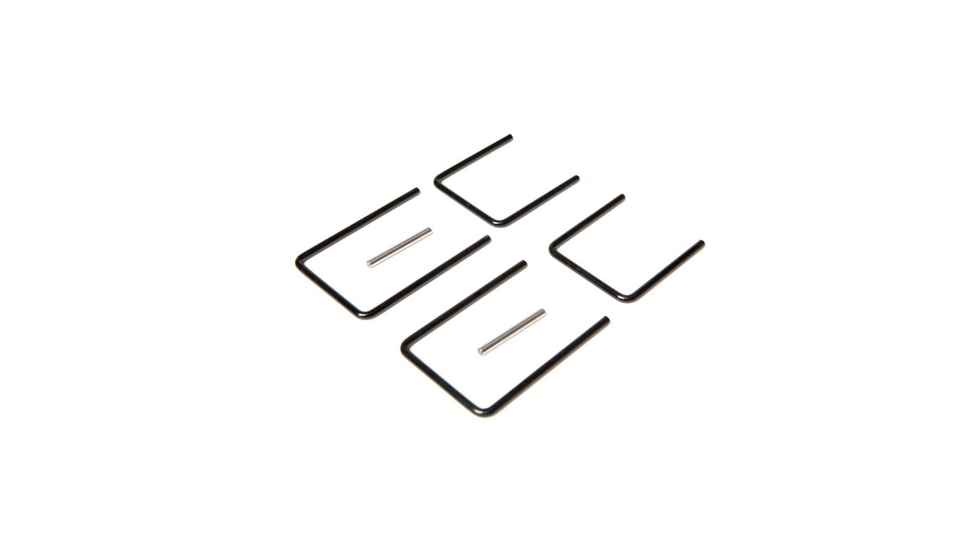 Image for Hinge Pin Set: 1/10 4wd All from HorizonHobby