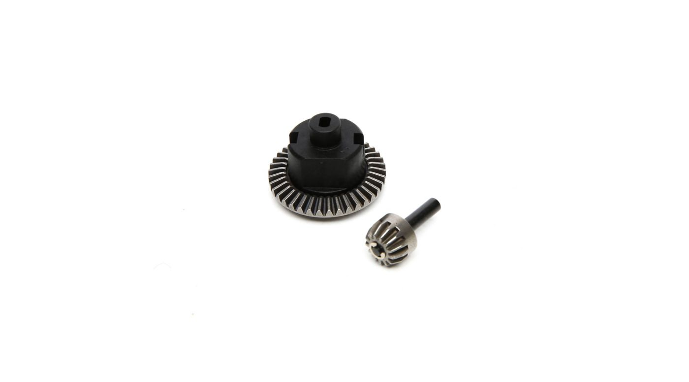 Image for Front Rear Ring and Pinion Set: Hammerjaw from HorizonHobby