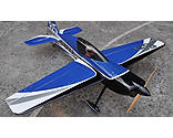 FLIGHT MODEL - Sbach 342 ARF 50cc V2, 86.6 inch