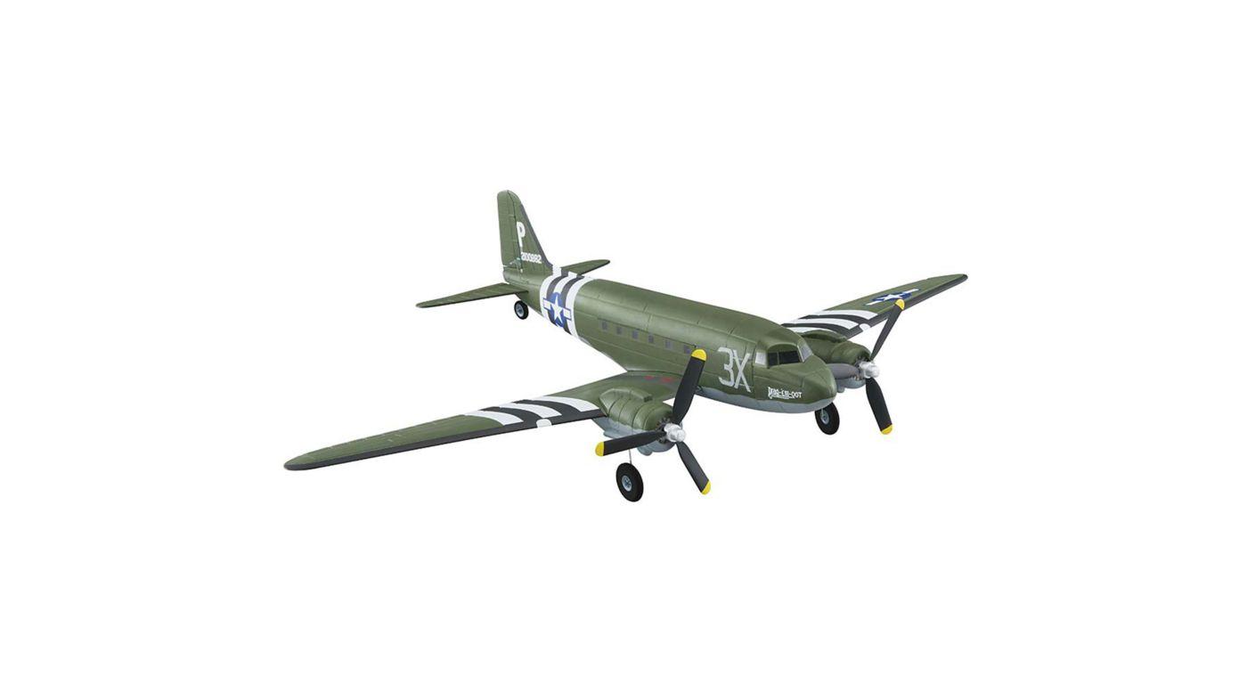 Image for Micro Douglas C-47 Skytrain EP RTF, 23