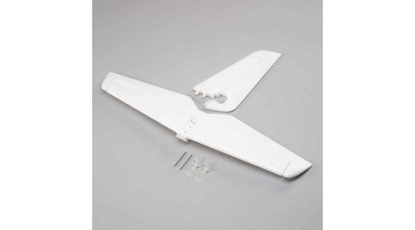 Image for Tail Surfaces: Eluna 1.5m from HorizonHobby