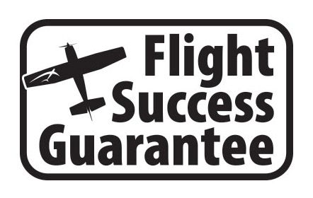 Your success is guaranteed!