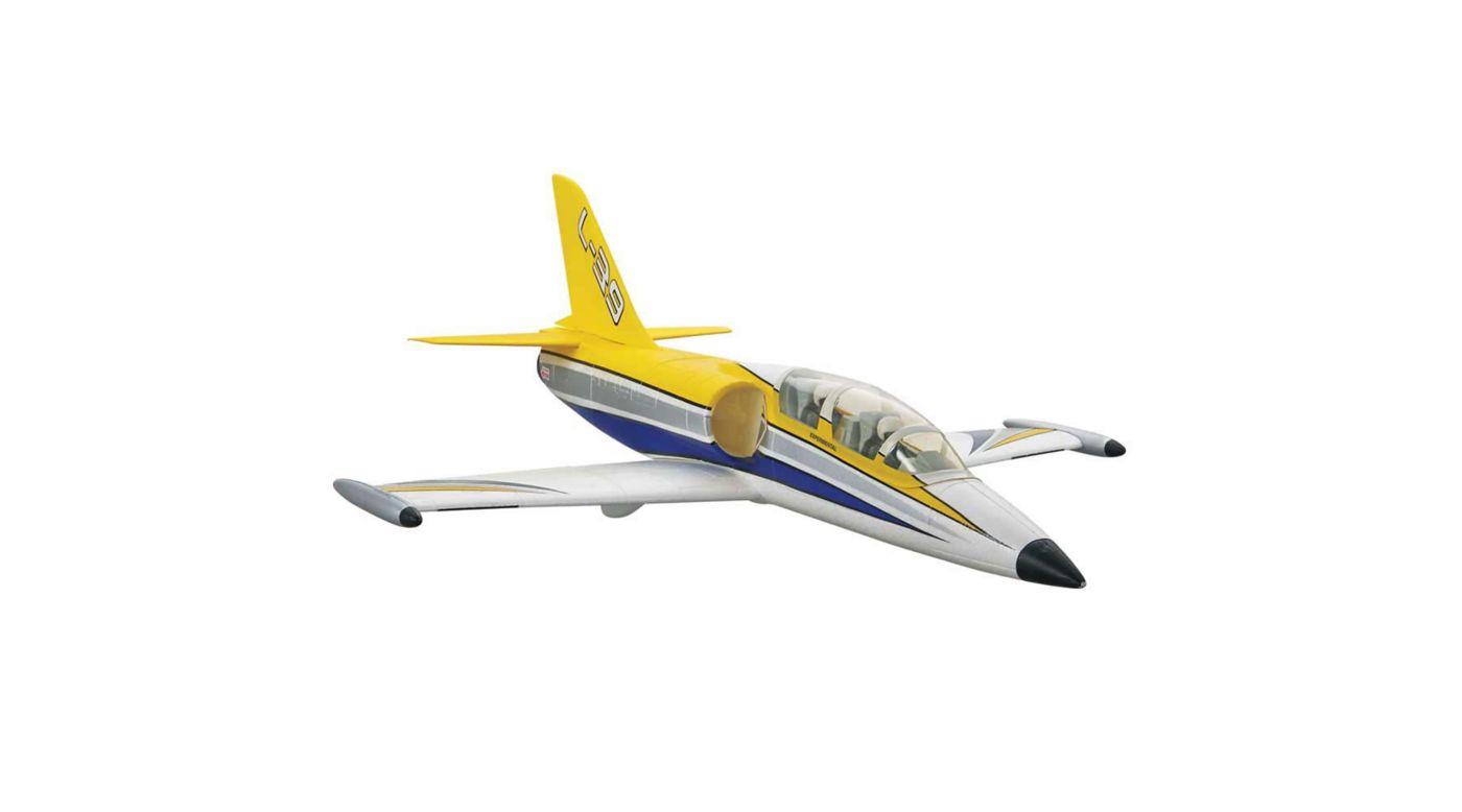 L-39 Albatros Electric Ducted Fan Jet Rx-R, 25