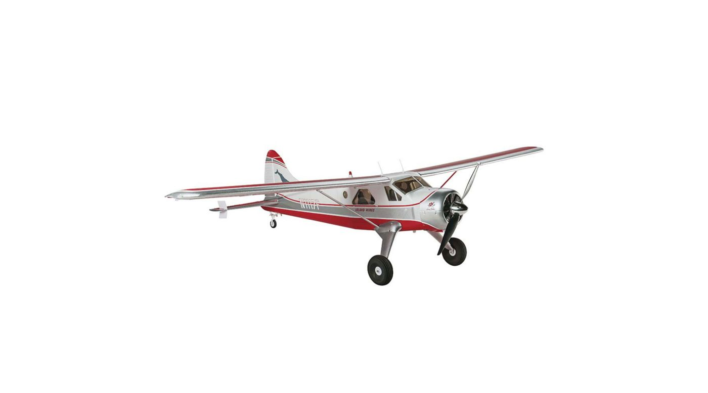 Image for Island Wings DHC-2 Beaver Rx-R, 59.5