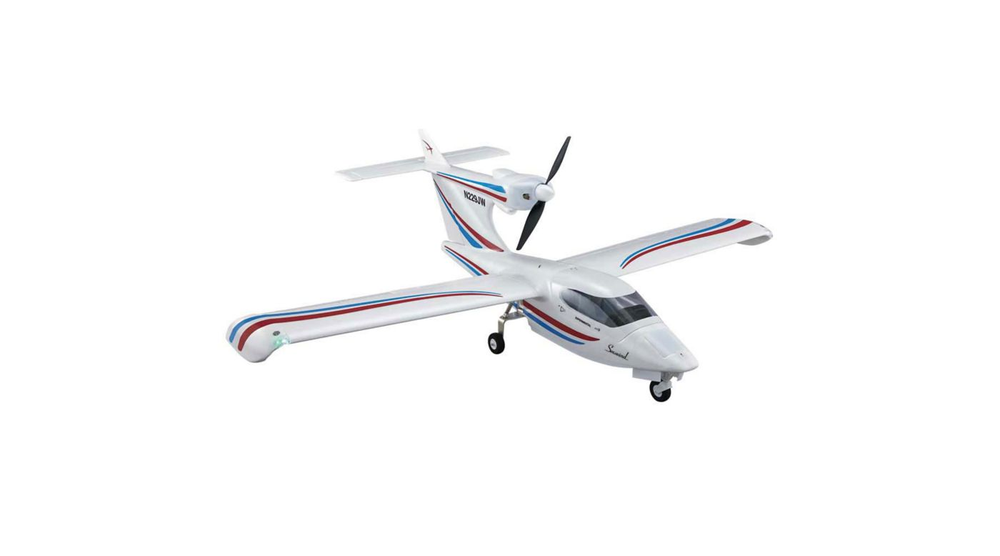 Image for Seawind Seaplane Brushless EP Rx-R, 56.6