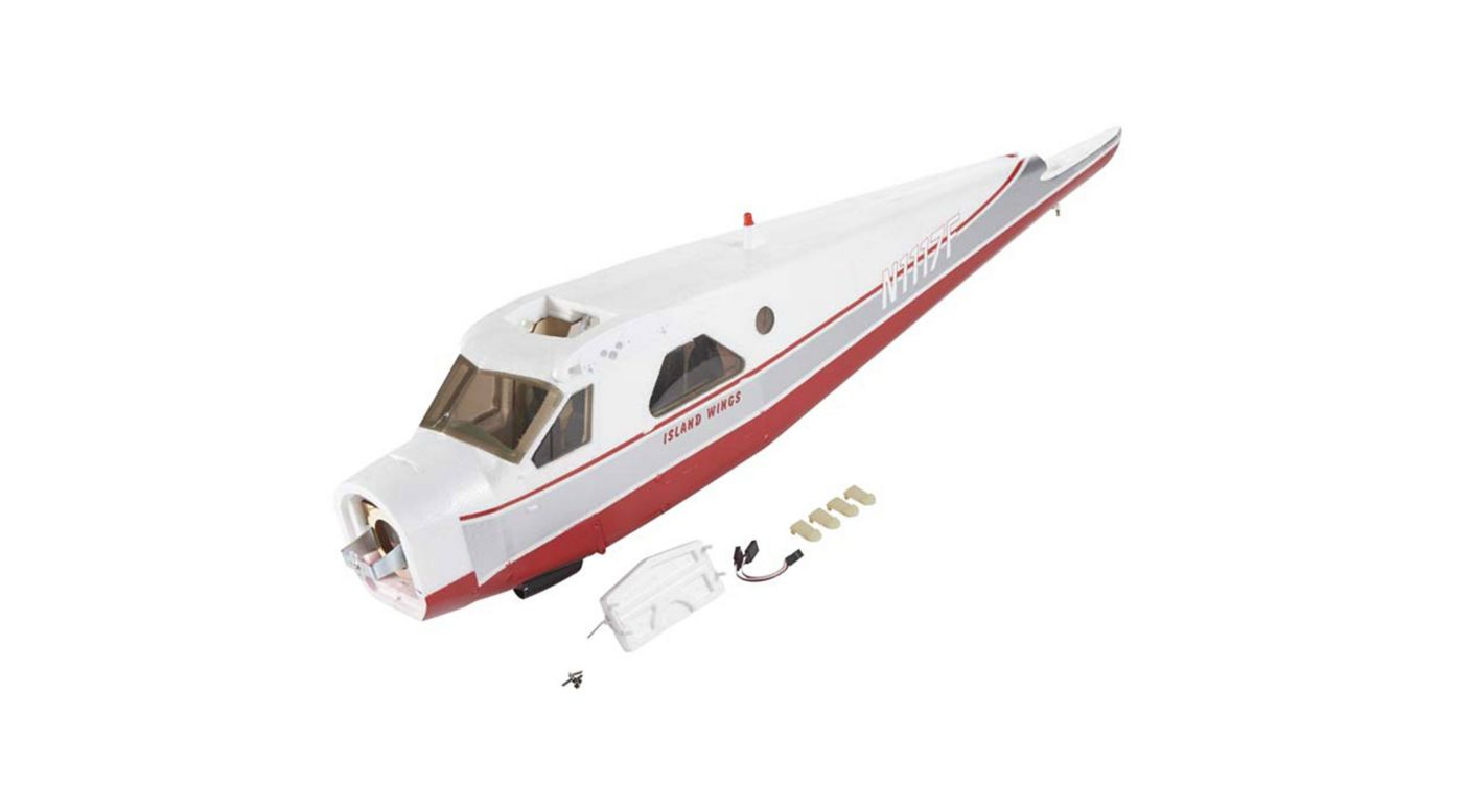 Image for Fuselage Set: Beaver Island Wings Select Scale from HorizonHobby