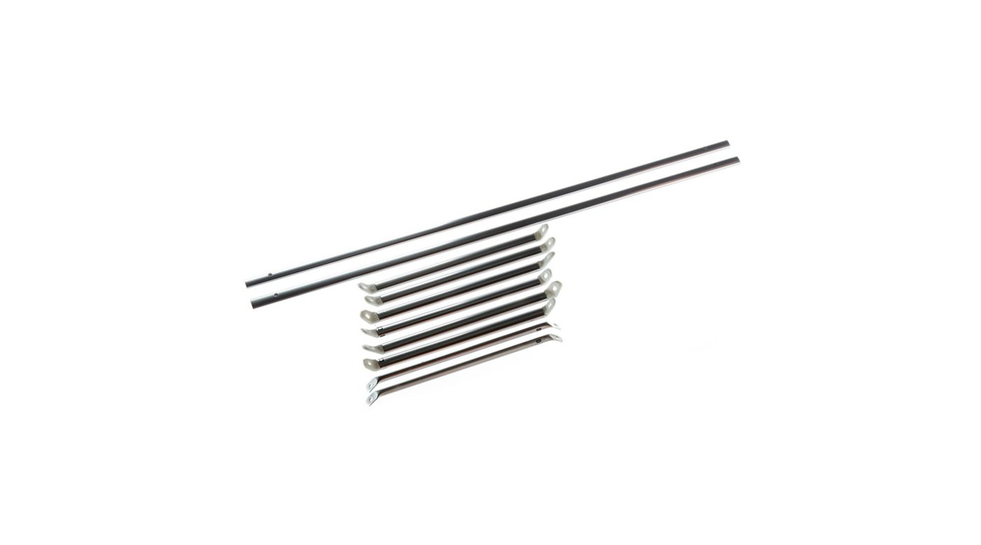 Image for Float Brackets, Silver: Beaver Island Wings Select from HorizonHobby