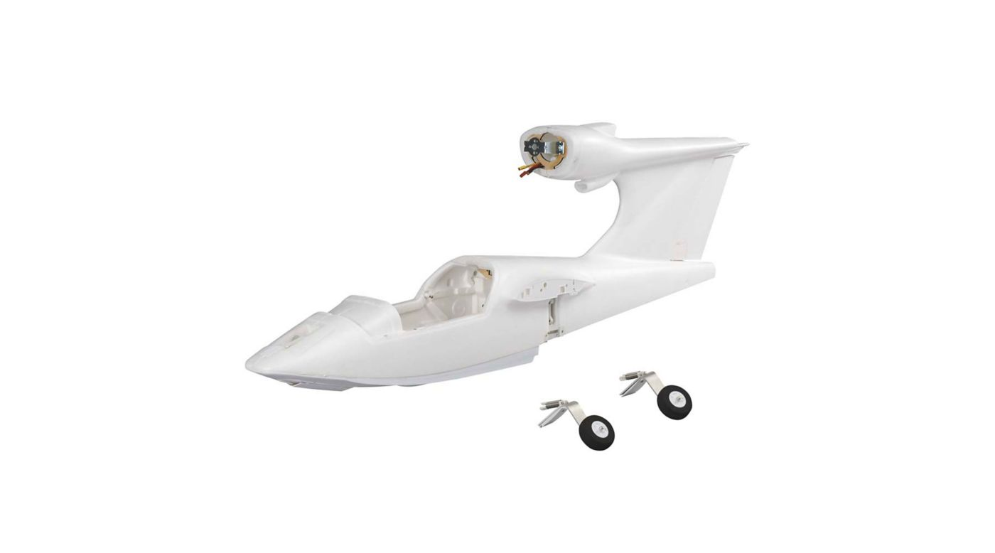 Image for Fuselage: Seawind EP Select Scale from HorizonHobby