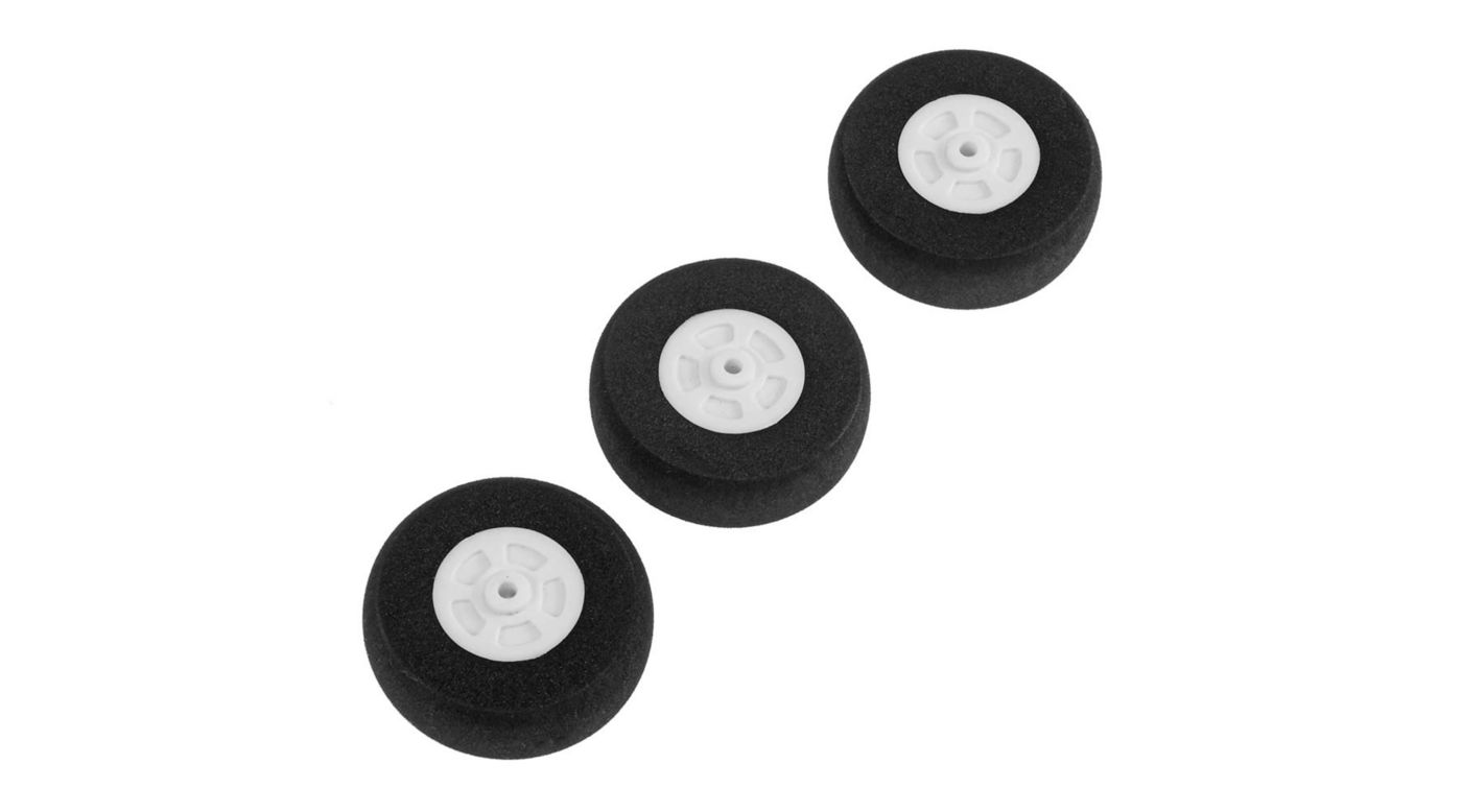 Image for Wheels: Seawind EP Select Scale from HorizonHobby