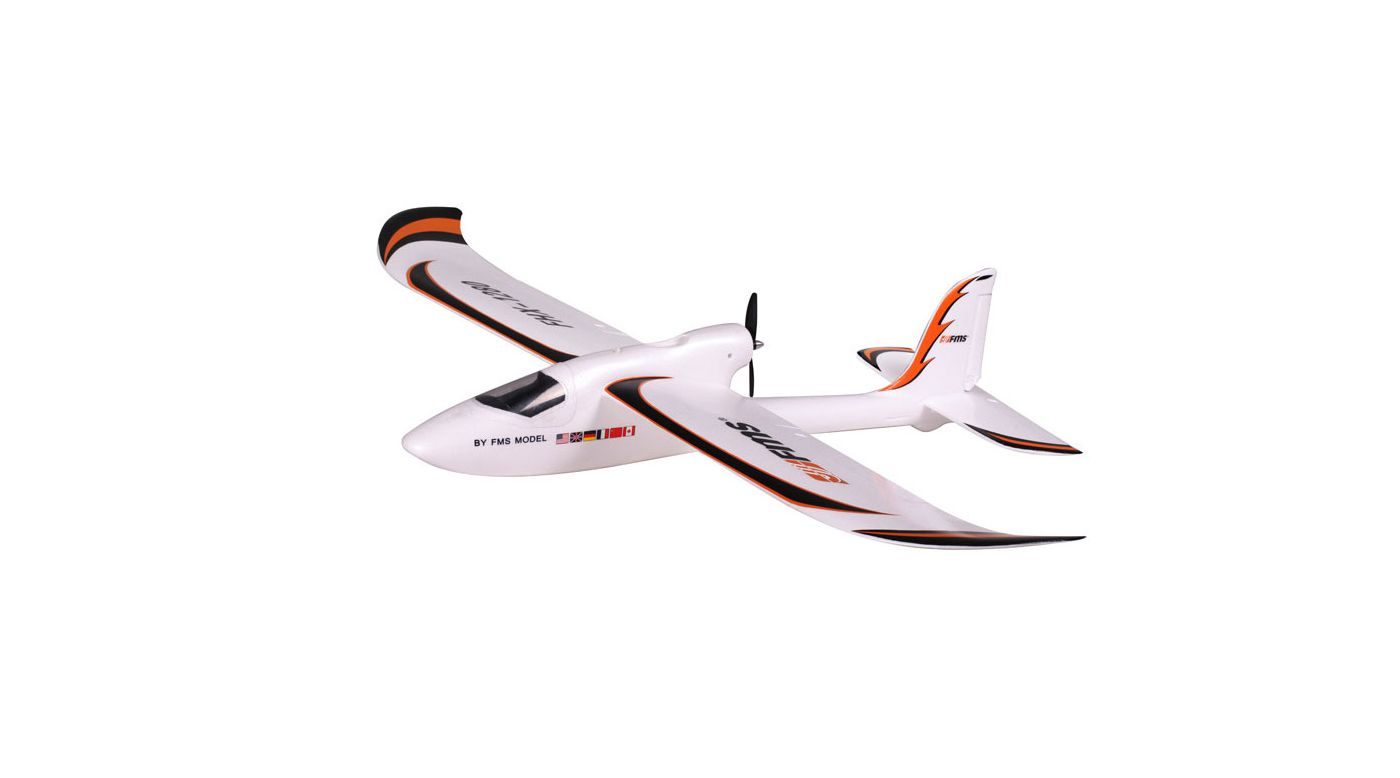 Image for Easy Trainer 1280 RTF, 1280mm from HorizonHobby