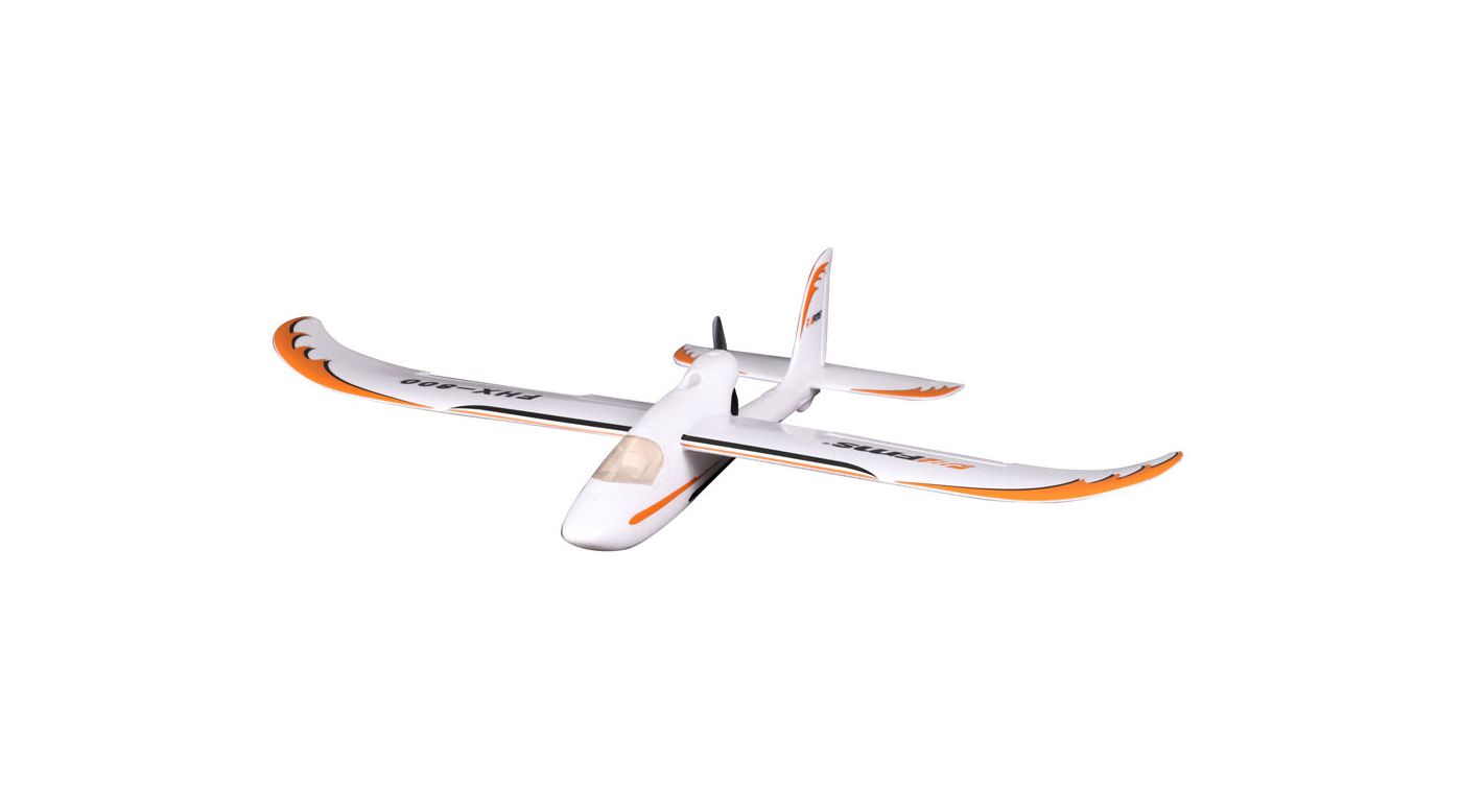 Image for Easy Trainer 800 RTF, 800mm from HorizonHobby