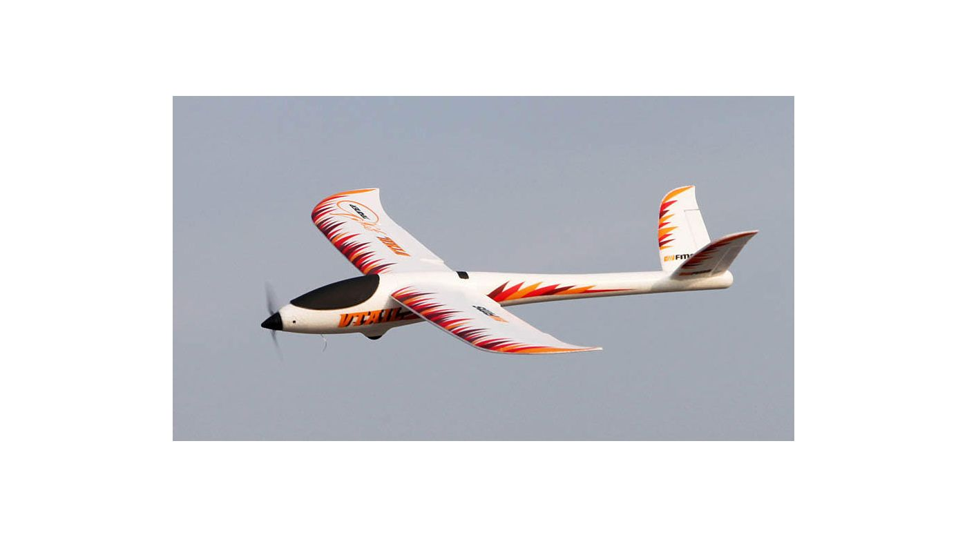 Image for V-tail RTF, 800mm from HorizonHobby