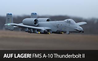 FMS A-10 Thunderbolt II