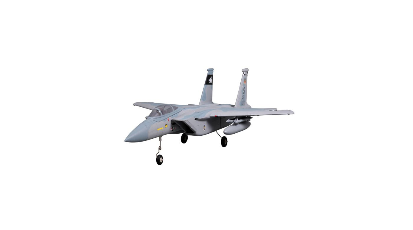 Image for F-15 V2 64mm EDF Jet PNP, 715mm from HorizonHobby