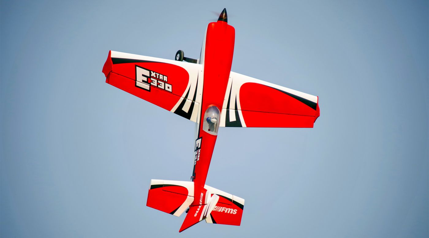 Image for Extra 330S EP Aerobatic PNP 2000mm from HorizonHobby