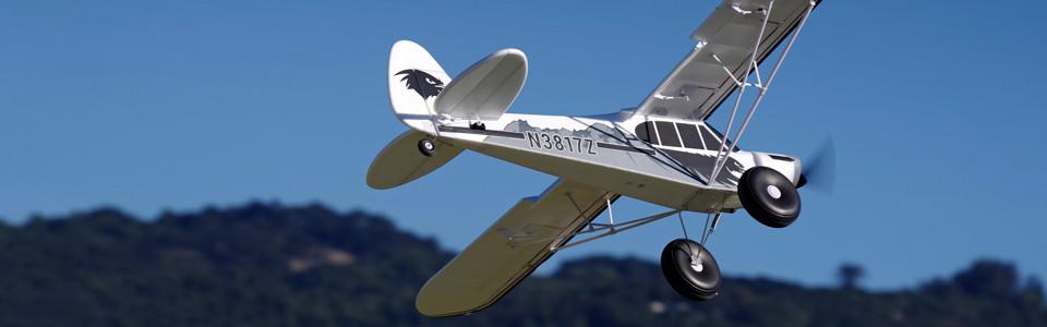 PA-18 Super Cub 1700mm EP PNP