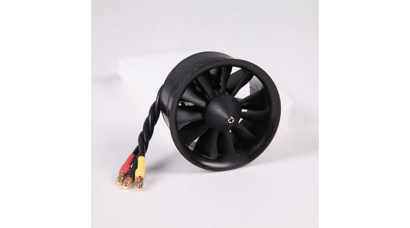 Image for Ducted Fan with KV5400 Motor, 50mm from HorizonHobby