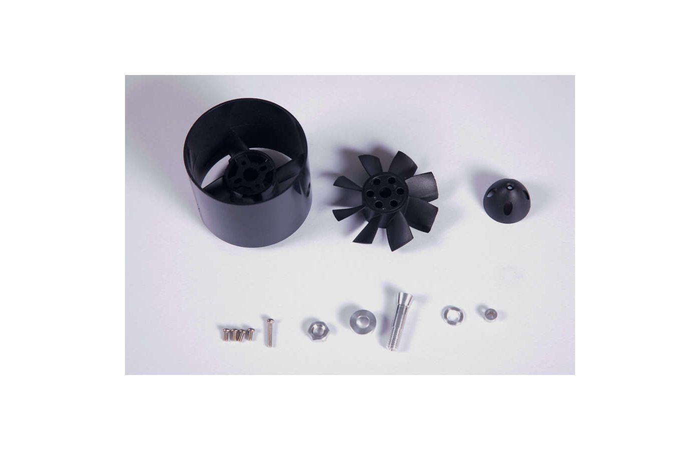 Ducted Fan, 70mm  (FMMDF70MM)
