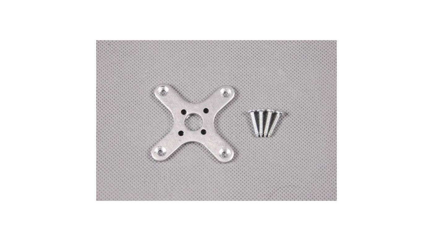 Image for Motor Mount: 1400mm P-51, F4U, T-28 from HorizonHobby