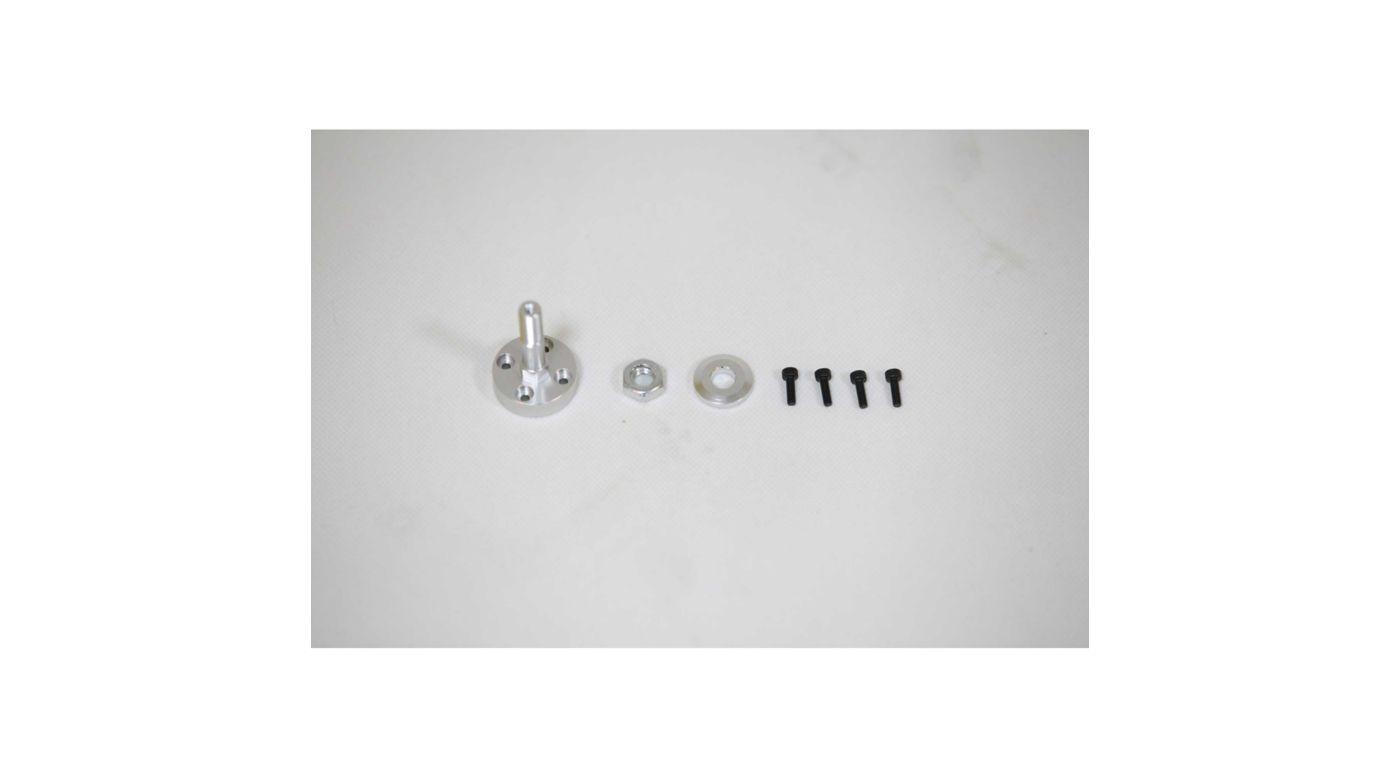 Image for 4258 Motor Shaft from HorizonHobby