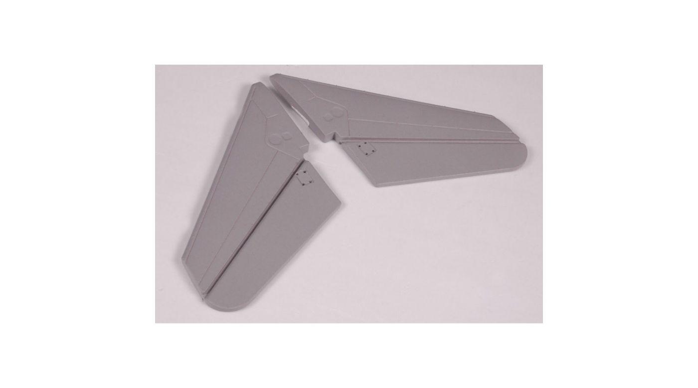 Image for Elevator: F18 Grey EPH from HorizonHobby